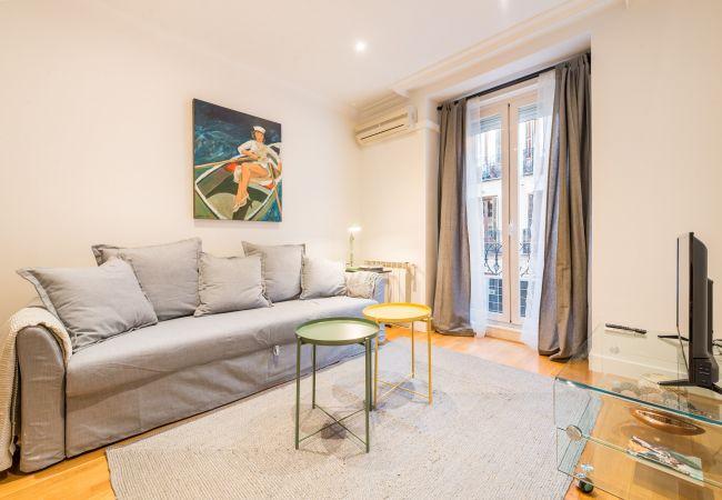 Apartamento en Madrid - M (MAL27) Apartamento alternativo Malasaña