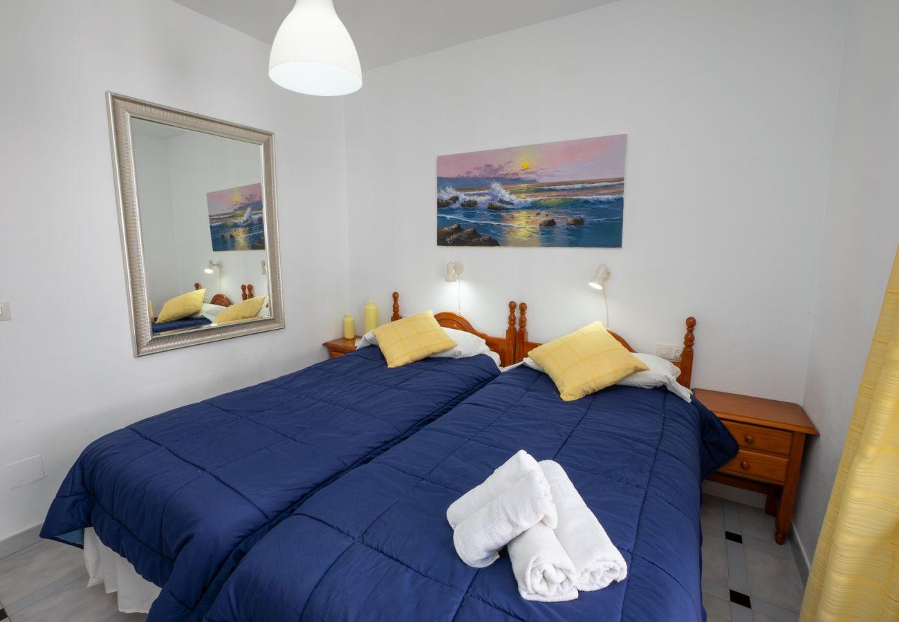 Casa en Nerja - Casa para 4 personas a1 kmde la playa