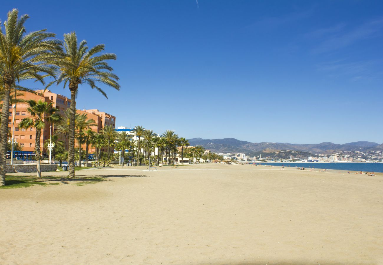 Apartamento en Málaga - iloftmalaga Pacífico 37