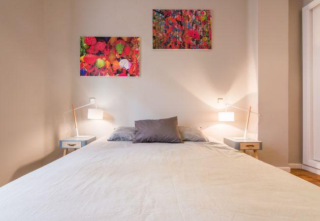 Apartamento en Madrid - Madrid Downtown Nuevos Ministerios M (MPA14)