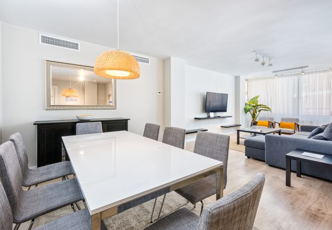 Apartamento en Málaga - iloftmalaga Reding