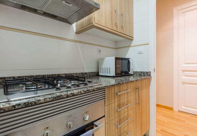 Apartamento en Barcelona - Family CIUTADELLA PARK, piso ideal para familias y grupos adultos en Barcelona