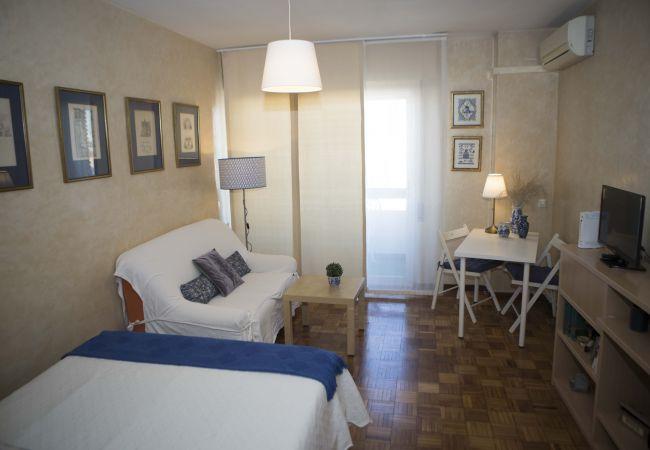 Estudio en Sevilla - A (S.S.PAR1) Apartamento Paraíso