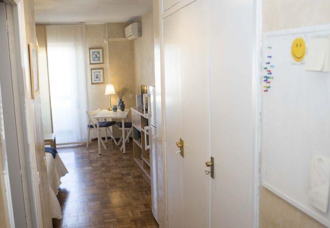 Estudio en Sevilla - ZZ A (S.S.PAR1) Apartamento Paraíso
