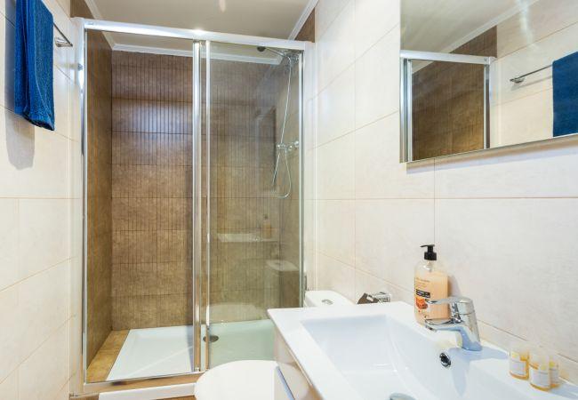 Apartamento en Barcelona - Family CIUTADELLA PARK, amplio y cómodo piso turístico con terraza en Barcelona centro