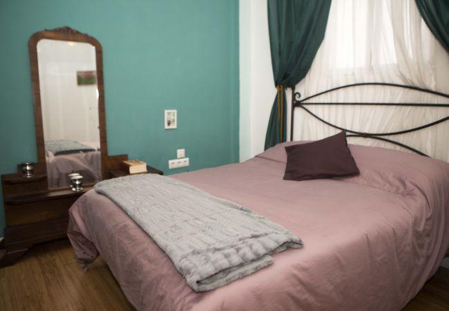 Apartamento en Sevilla - ZZ A (S.S.ESC22) Apto céntrico El Sueño del Patric