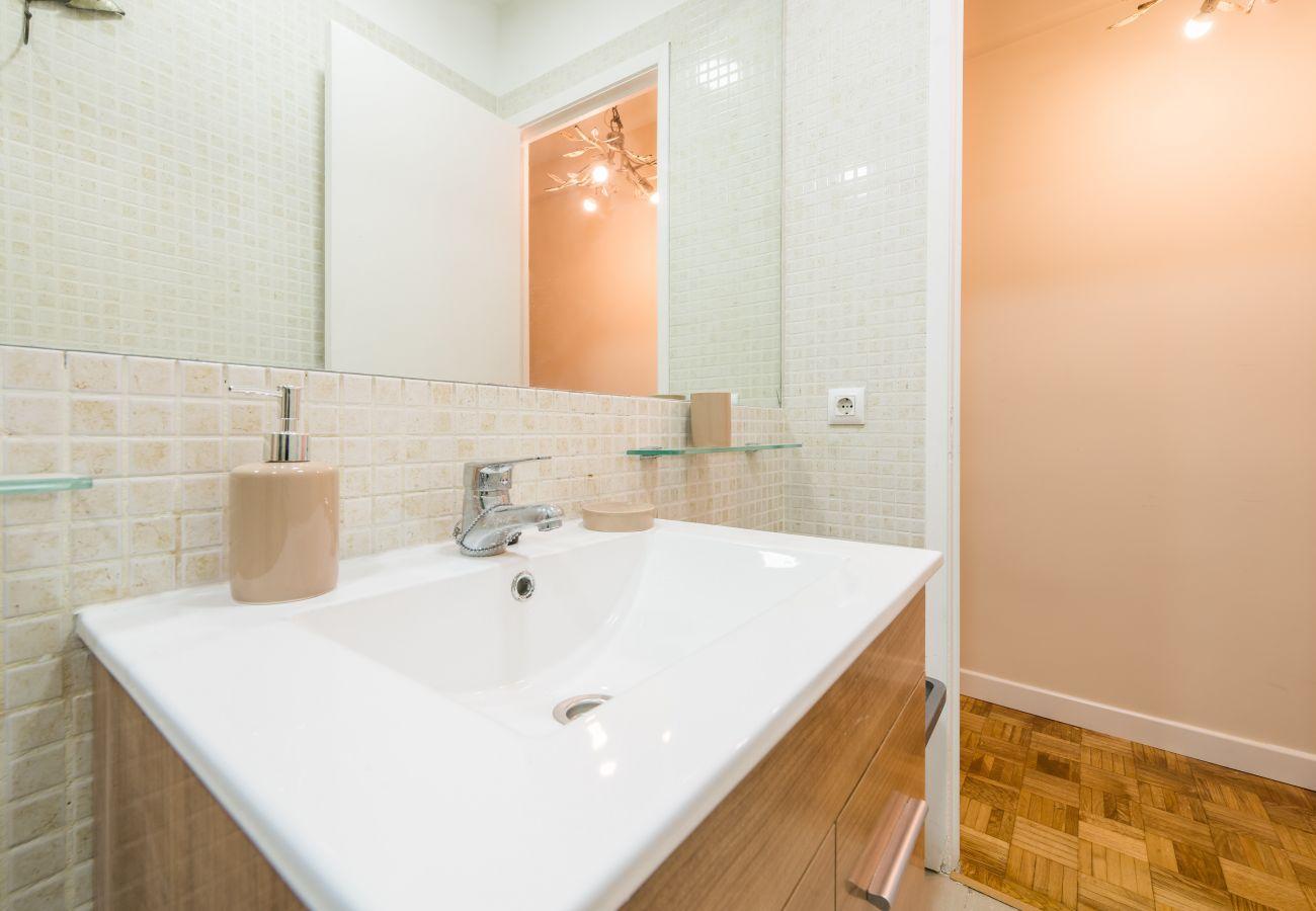 Apartamento en Madrid - Centro Madrid Downtown holiday rentals M (MAZ10)