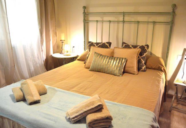 Apartamento en Cádiz - Apartamento de 1 dormitorios a150 mde la playa