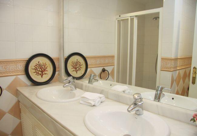 Apartamento en Marbella - A (M.MA.HPL3) Excelente Apart.Hacienda Playa