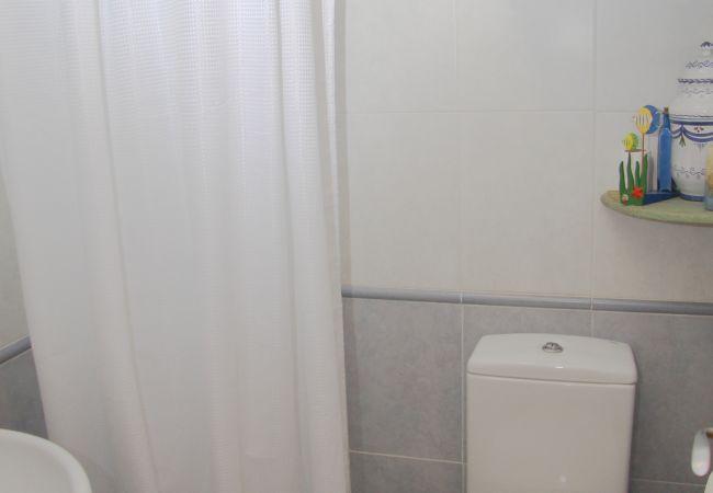 Apartamento en Málaga - A (M.M.AMH8) Piso con piscina cerca de la playa