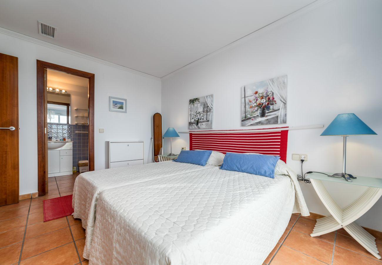 Apartamento en Oliva - Travel Habitat Oliva Nova Golf