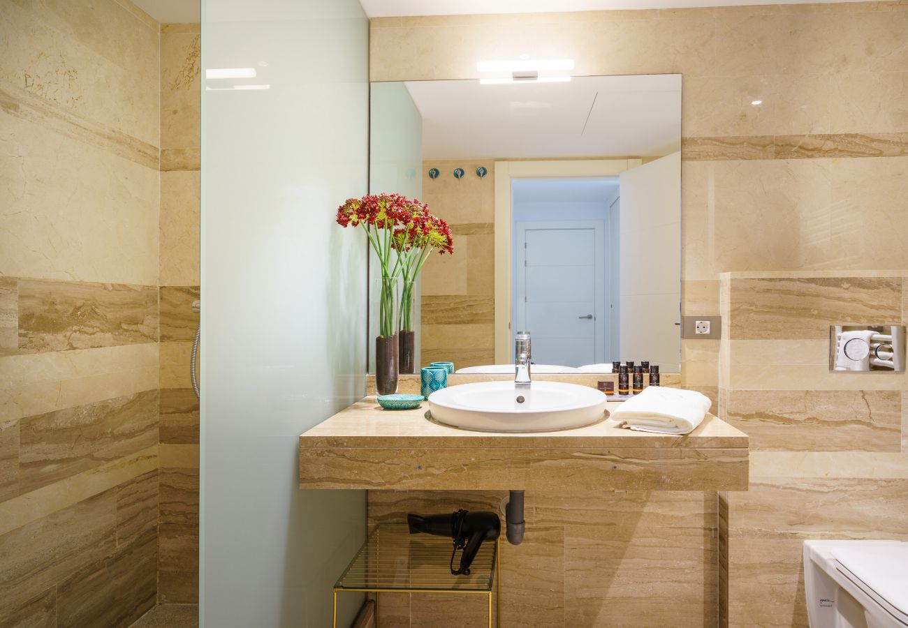 Apartamento en Málaga - iloftmalaga Premium Calle Nueva III - 4D