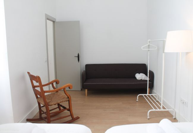 Apartamento en Sevilla - A (S.S.SBEBI) Apto La Gitana Loca Sevilla