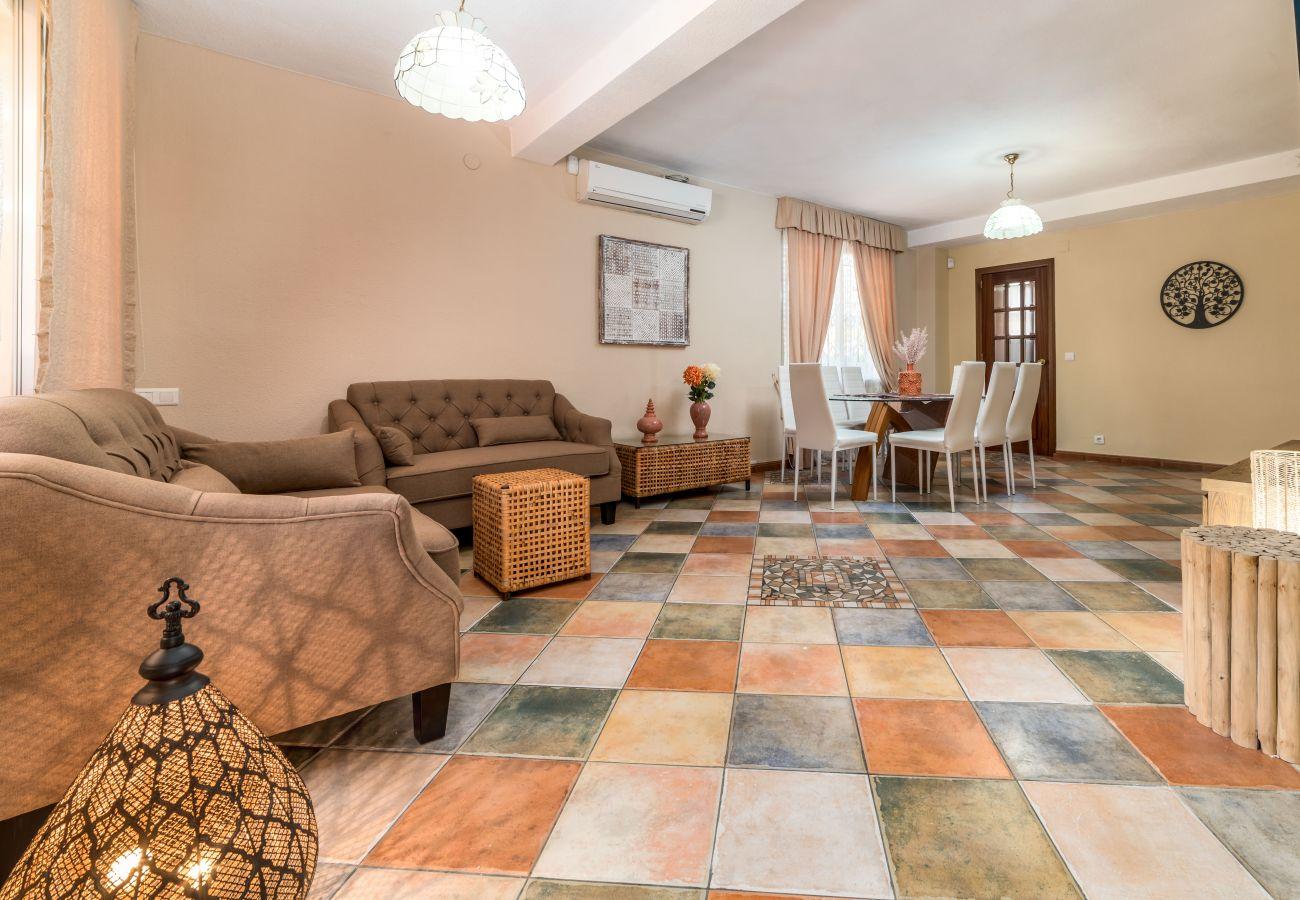 Villa en Benicàssim - Travel Habitat Villa Benicassim