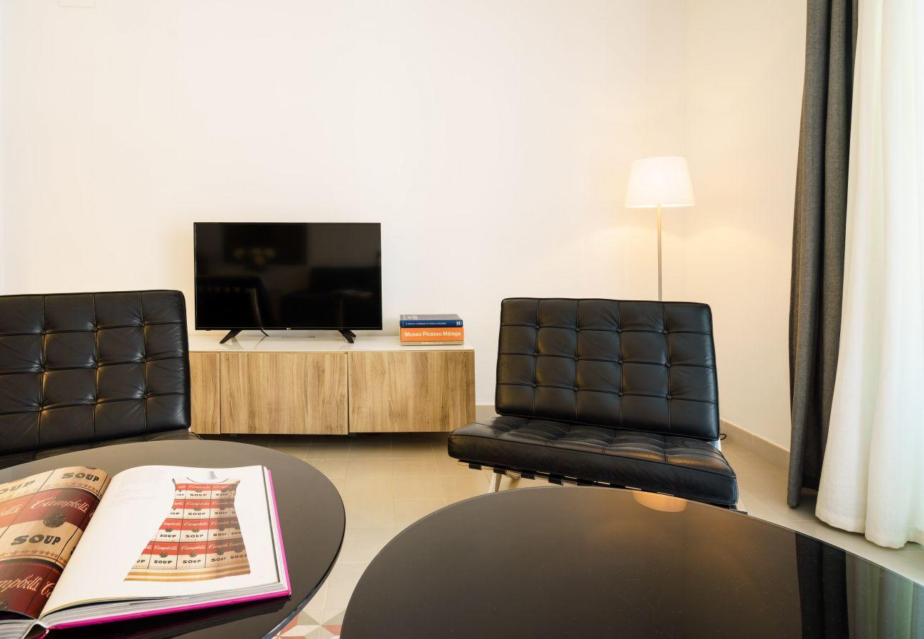 Apartamento en Málaga - iloftmalaga Calle Alamos