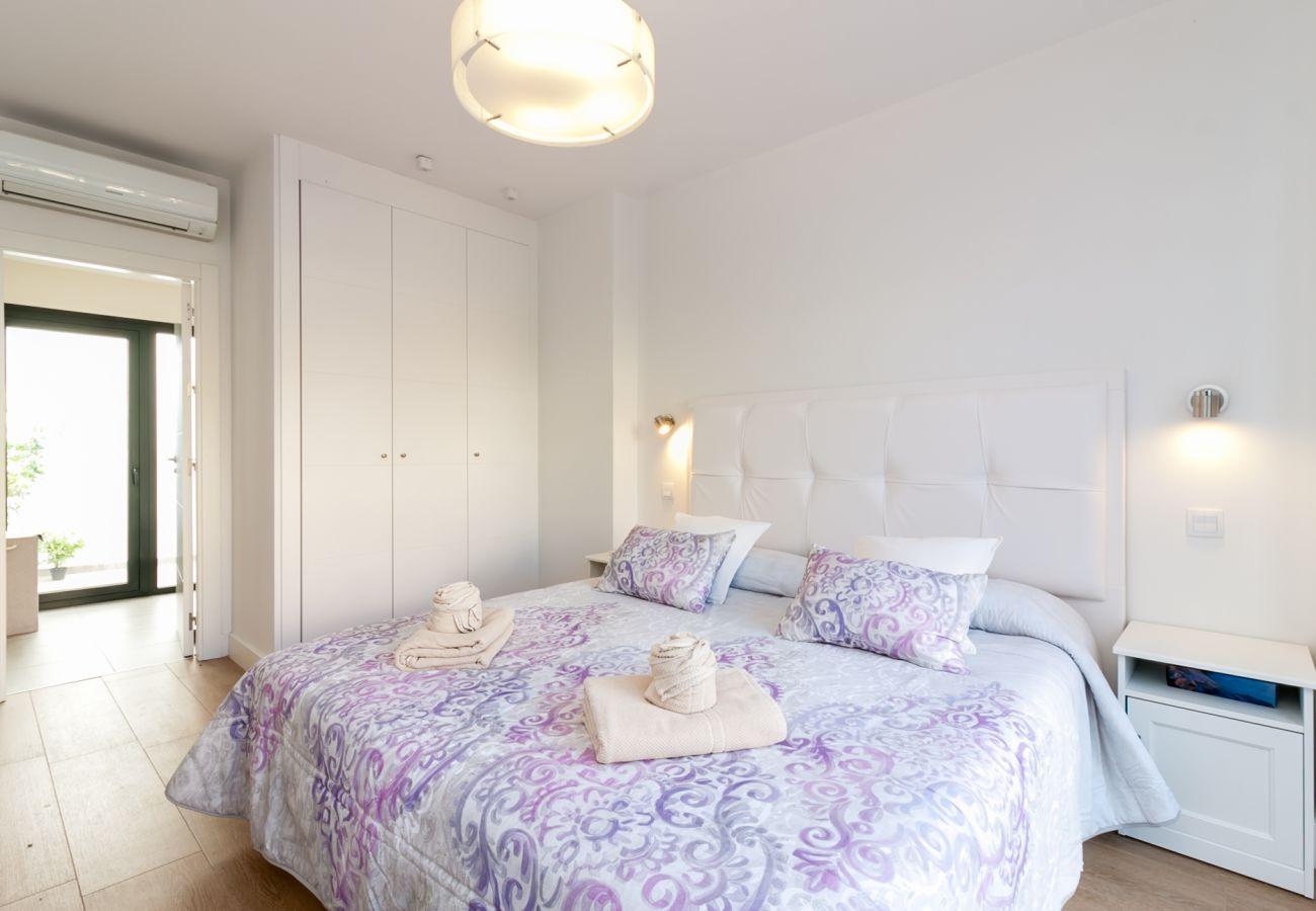 Casa en Nerja - Casa de 2 dormitorios en Nerja
