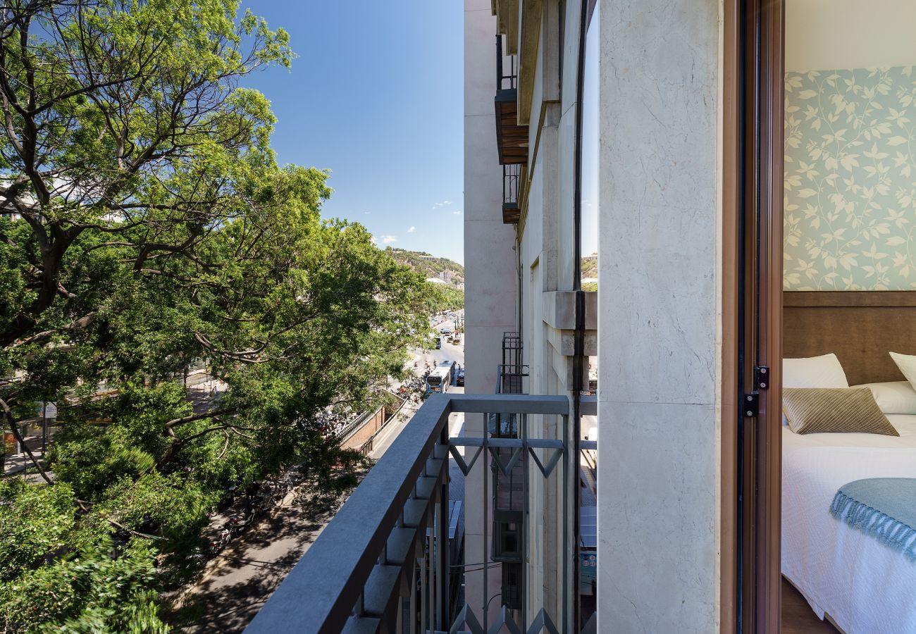Apartamento en Málaga - iloftmalaga Calle Córdoba - Alameda Principal