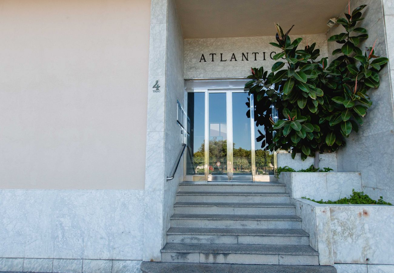 Apartamento en Cádiz - Apartamento de 2 dormitorios a5 mde la playa