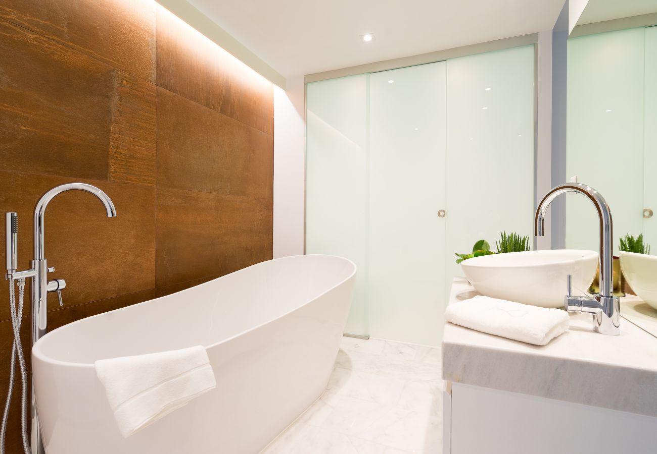 Apartamento en Málaga - iloftmalaga Premium Alameda Principal I
