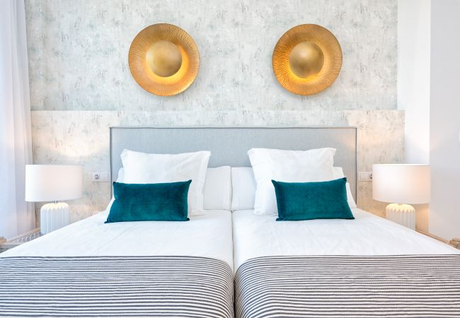 Apartamento en Málaga - iloftmalaga Premium Alameda Principal IV