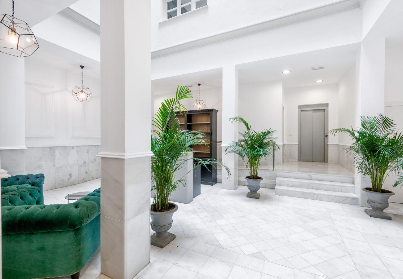 Apartamento en Málaga - iloftmalaga Premium Alameda Principal V
