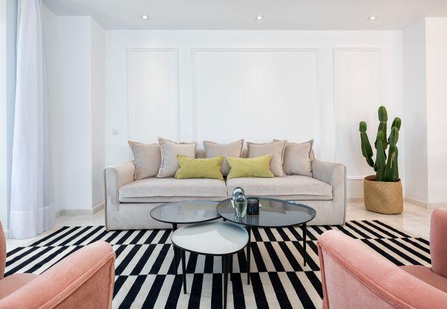 Apartamento en Málaga - iloftmalaga Premium Alameda Principal VII