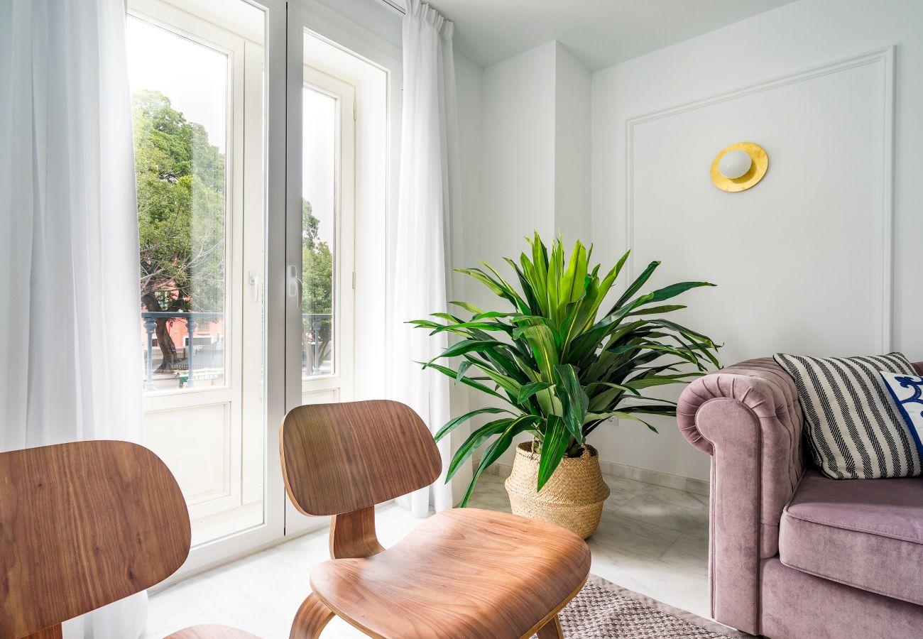 Apartamento en Málaga - iloftmalaga Premium Alameda Principal II