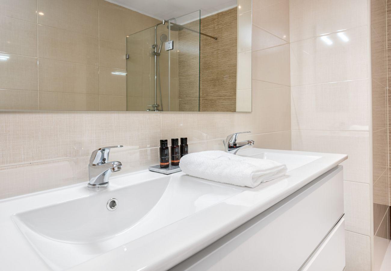 Apartamento en Málaga - iloftmalaga Premium Alameda Principal VIII