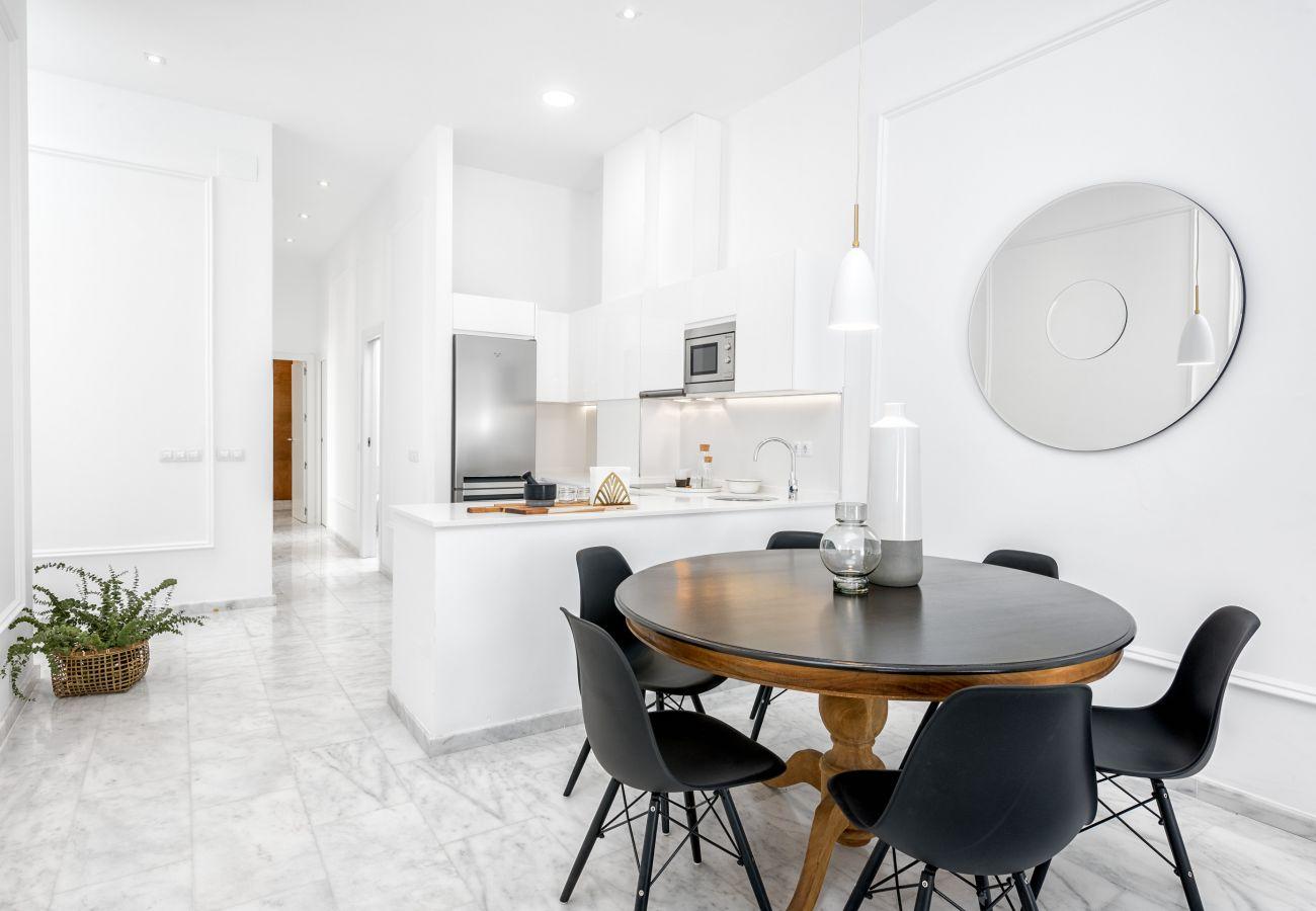 Apartamento en Málaga - iloftmalaga Premium Alameda Principal XII