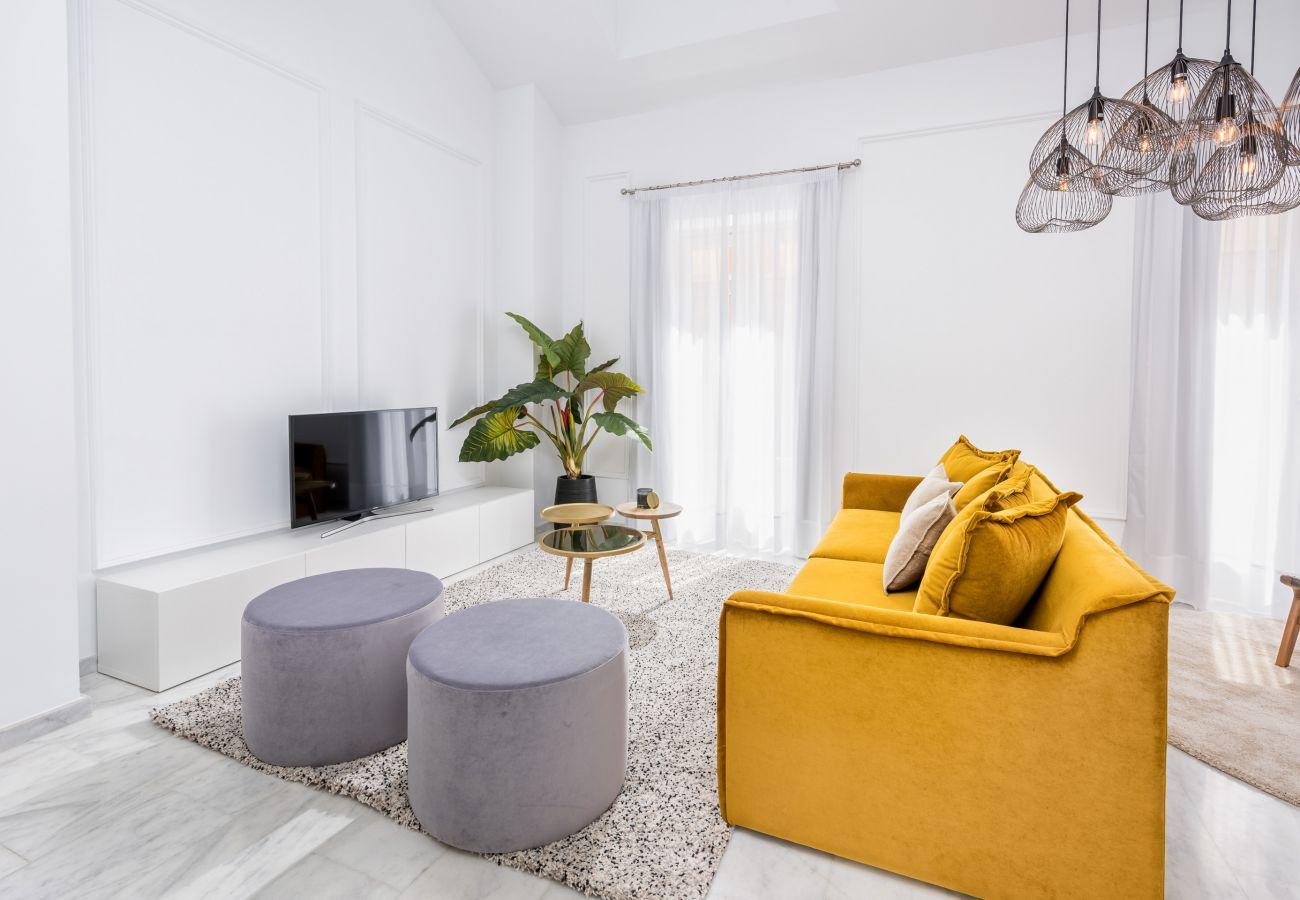 Apartamento en Málaga - iloftmalaga Premium Alameda Principal XIII
