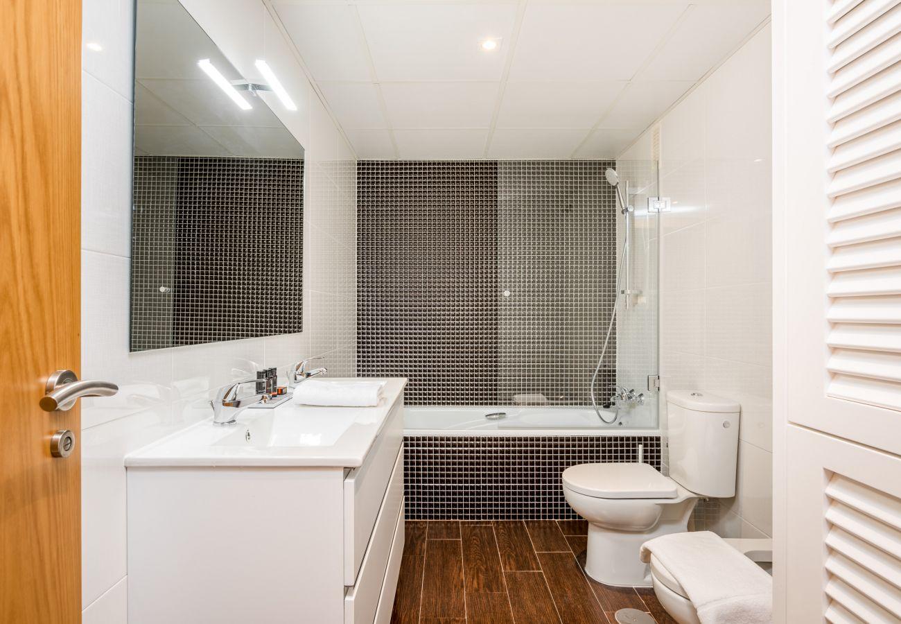 Apartamento en Málaga - iloftmalaga Premium Alameda Principal XIV