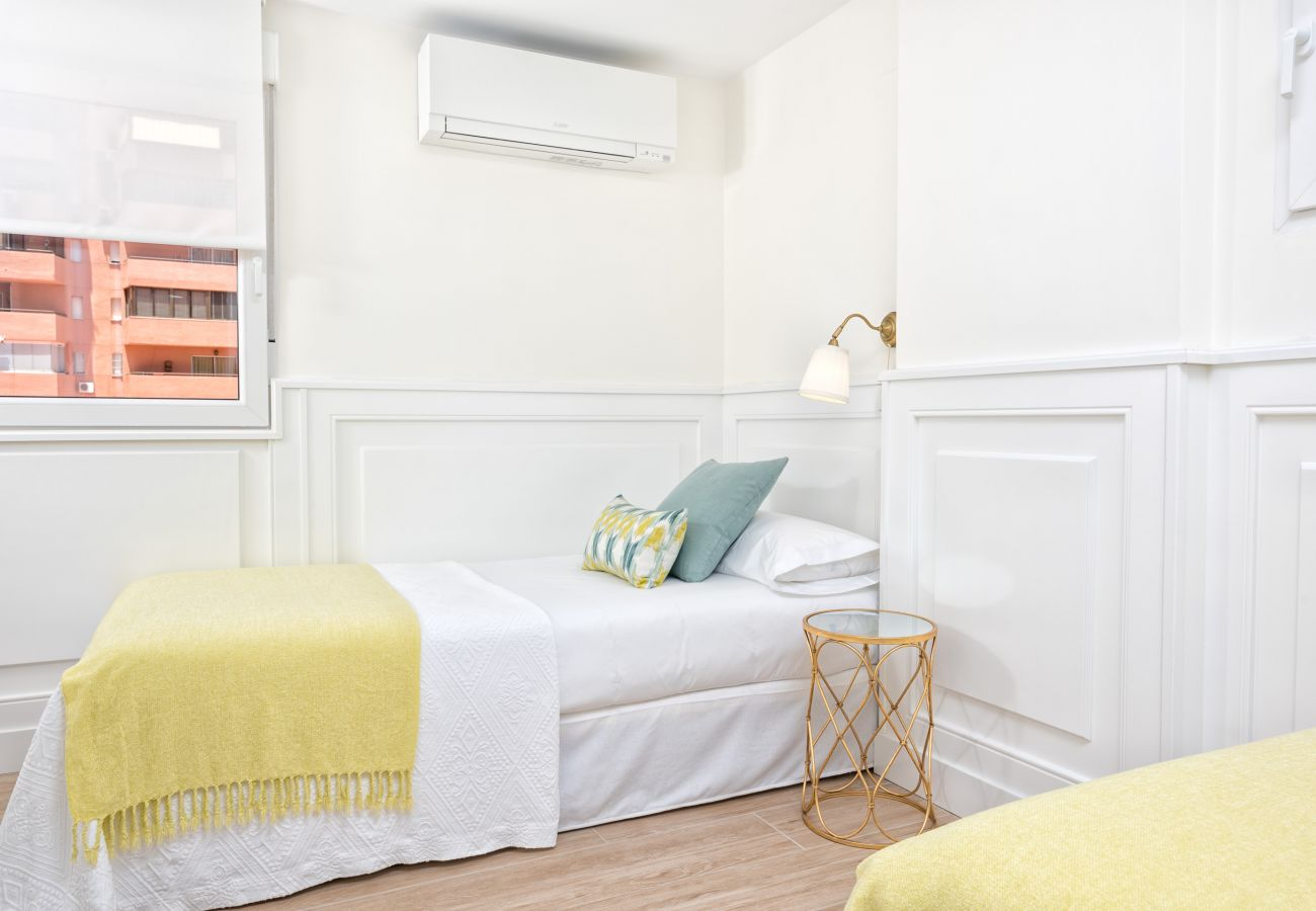 Apartamento en Málaga - iloftmalaga Miramar III