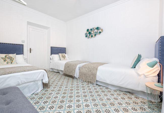Villa en Málaga - iloftmalaga Villa Elisa