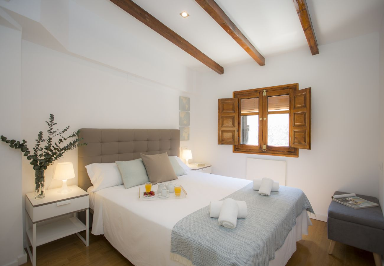 Apartamento en Valencia - Apartamento de 1 dormitorios en Valencia