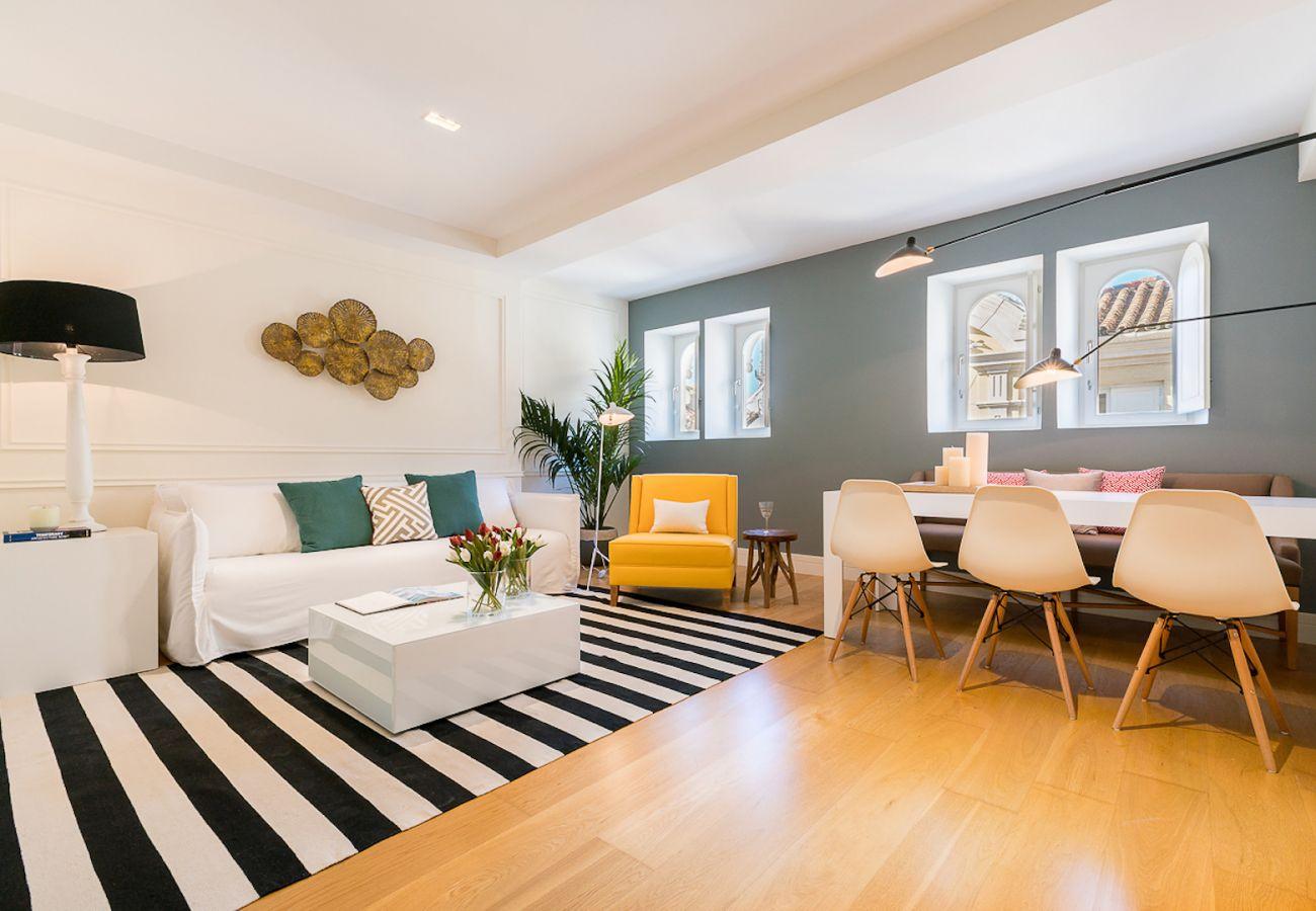 Apartamento en Málaga - iloftmalaga Premium Calle Nueva IV - 4E