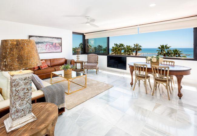 Apartamento en Málaga - iloftmalaga Miramar II
