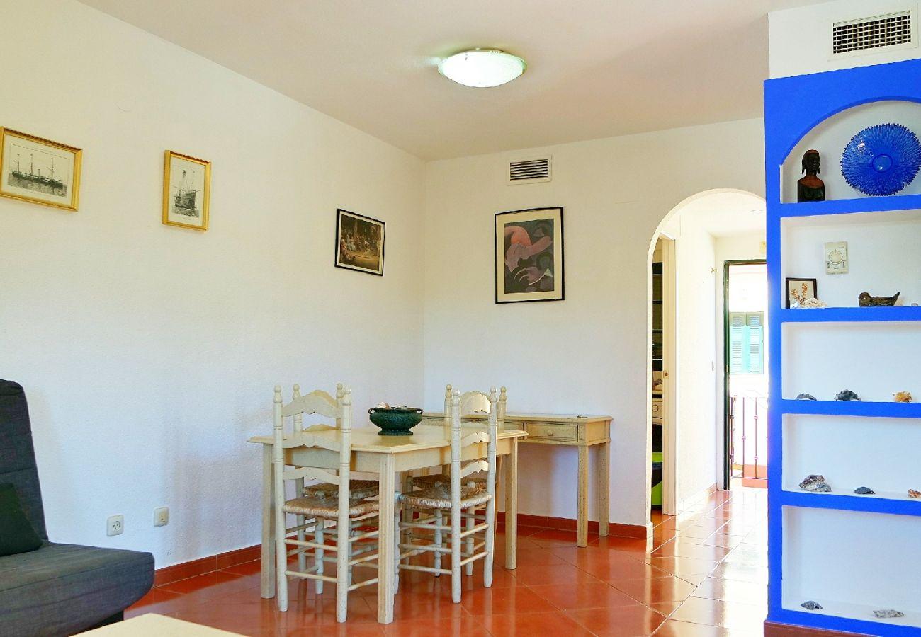 Apartamento en Isla Canela - Apartamento de 1 dormitorios en Isla Canela