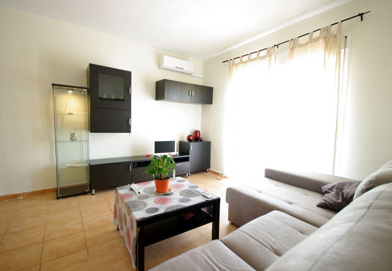 Apartamento en Facinas - Apartamento para 6 personas en Facinas