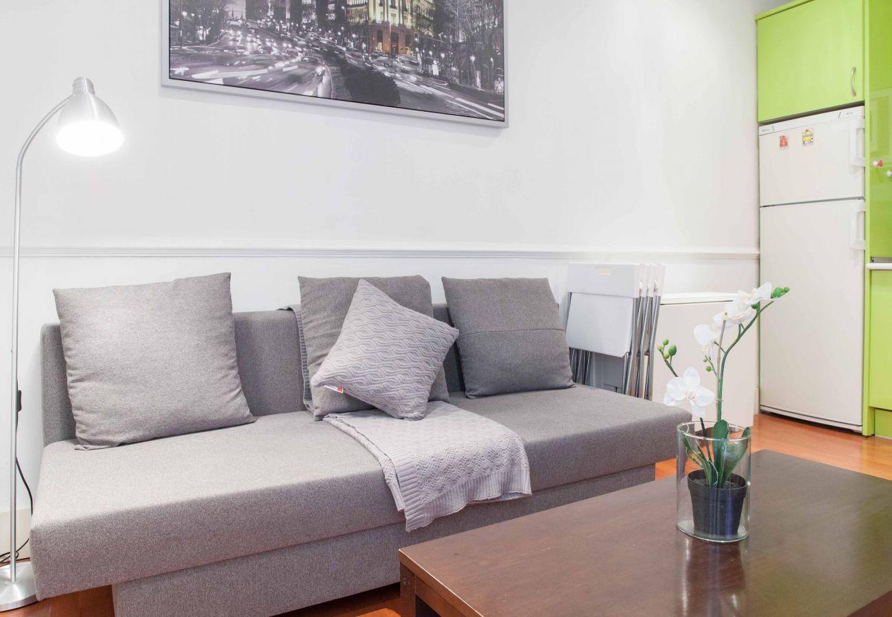 Apartamento en Madrid - Eguilaz