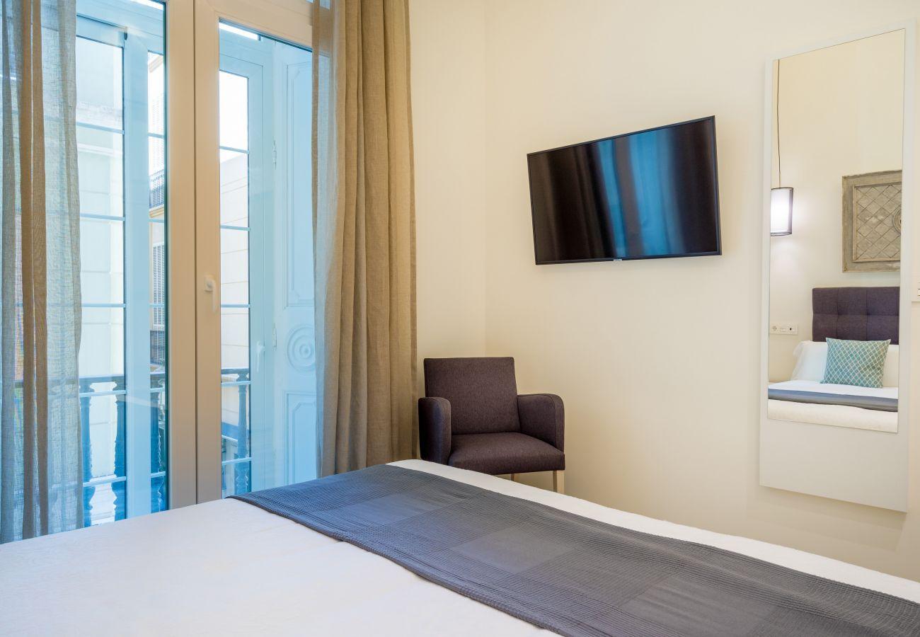 Apartamento en Málaga - Apartamento Luis de Velazquez II
