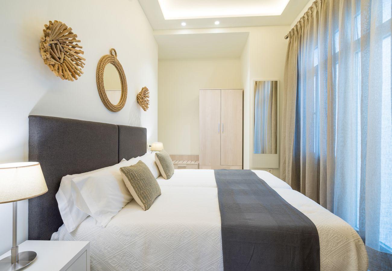 Apartamento en Málaga - Apartamento Luis de Velazquez III