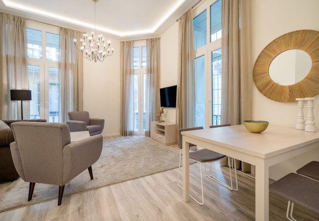 Apartamento en Málaga - Apartamento Luis de Velazquez I