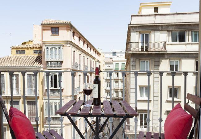 Apartamento en Málaga - iloftmalaga Puerta del Mar III