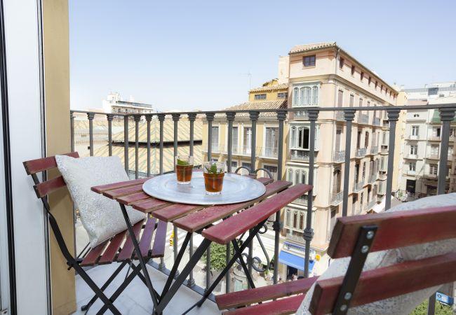 Apartamento en Málaga - iloftmalaga Puerta del Mar V