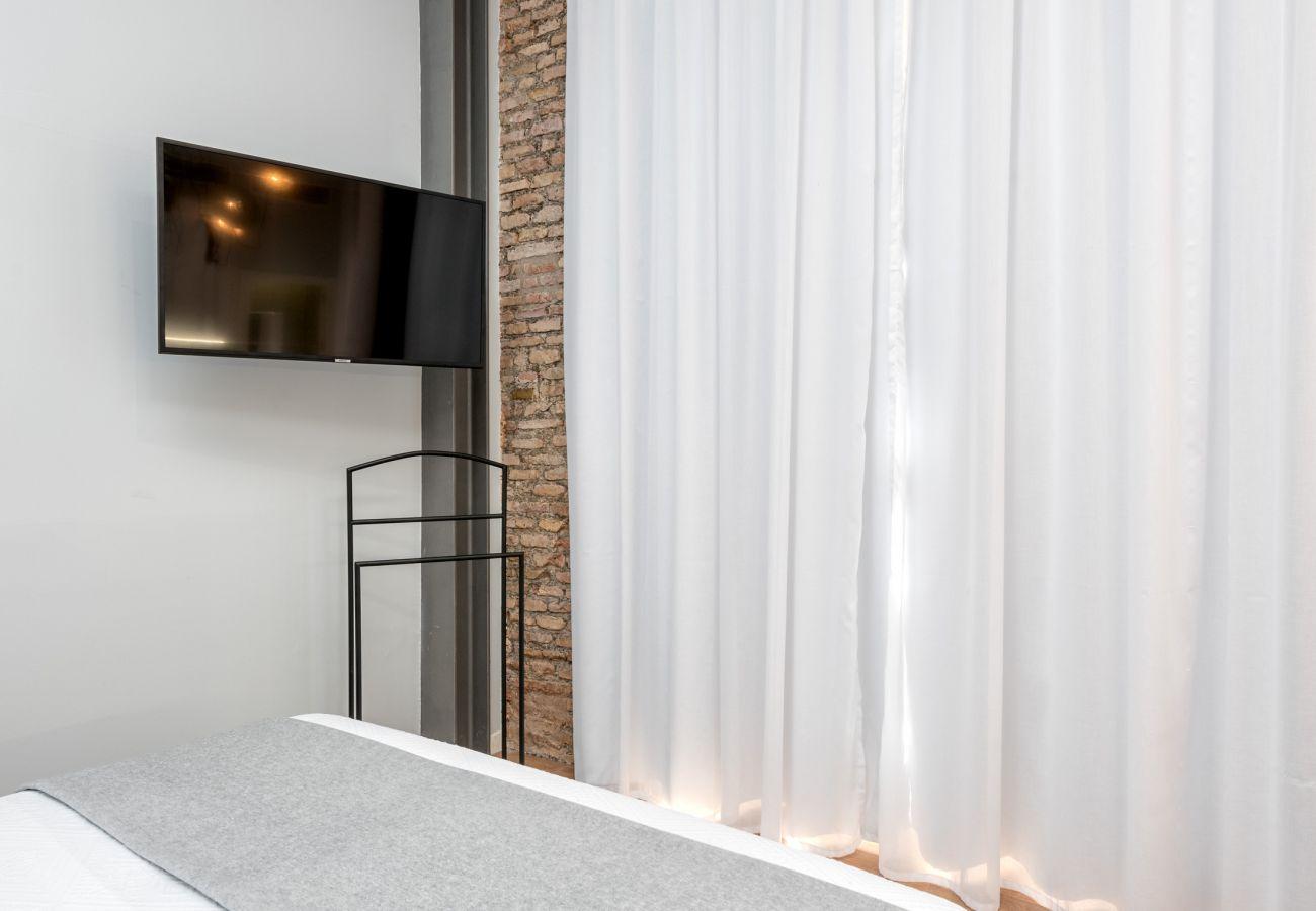 Apartamento en Málaga - iloftmalaga Casapalma 1A