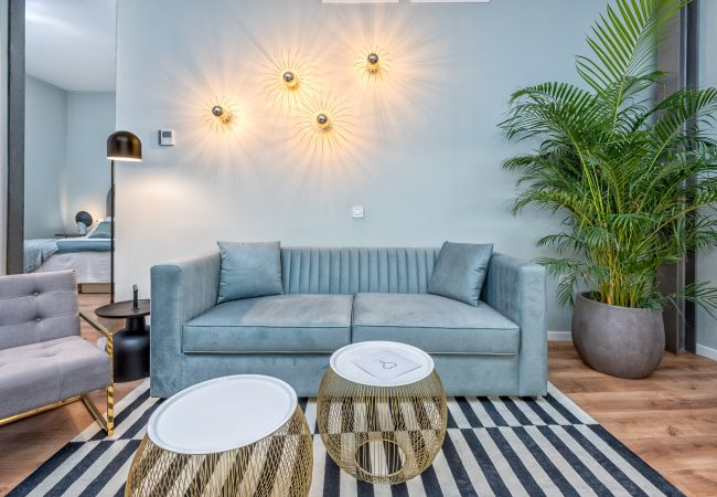 Apartamento en Málaga - iloftmalaga Casapalma 1D