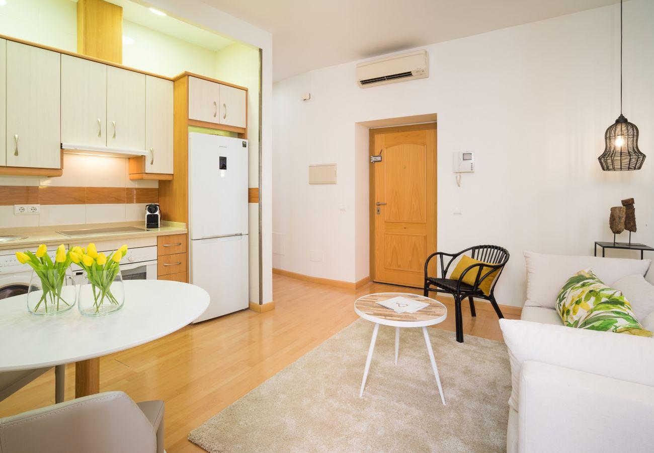 Apartamento en Málaga - iloftmalaga Fresca III