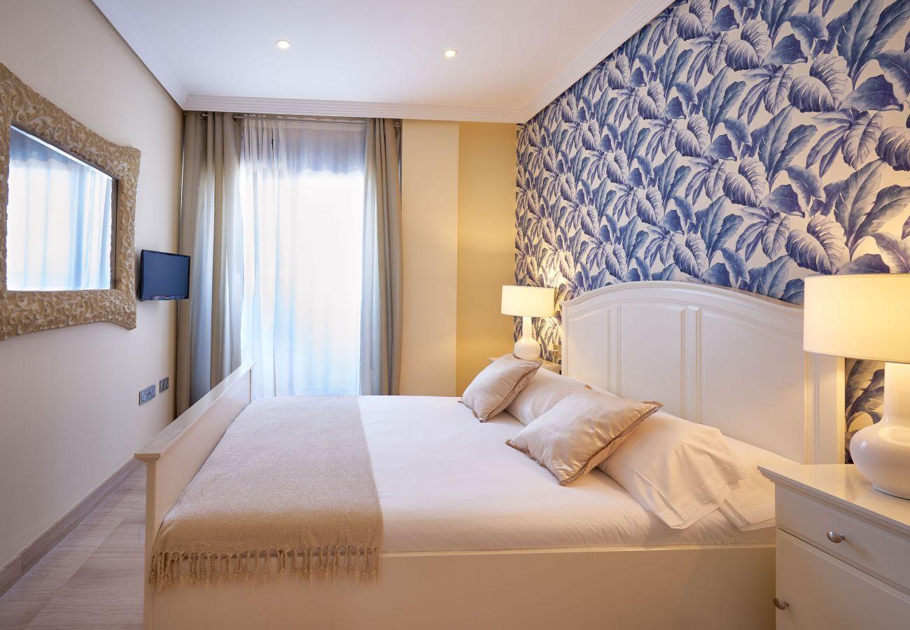 Apartamento en Málaga - iloftmalaga Pacifico 19 C