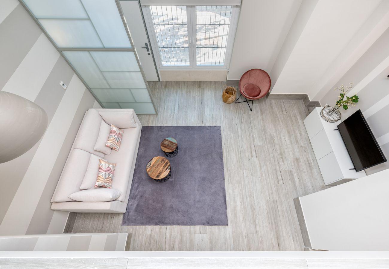 Apartamento en Málaga - iloftmalaga Estacion Central VII