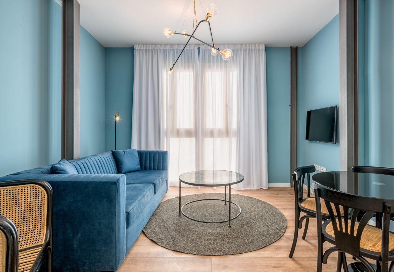 Apartamento en Málaga - iloftmalaga Casapalma 3C